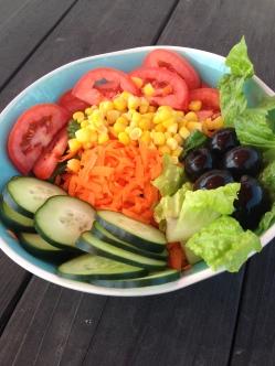 Lattuga Salad