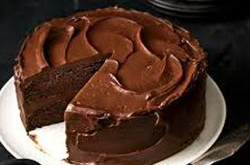 C-CHOCO CAKE